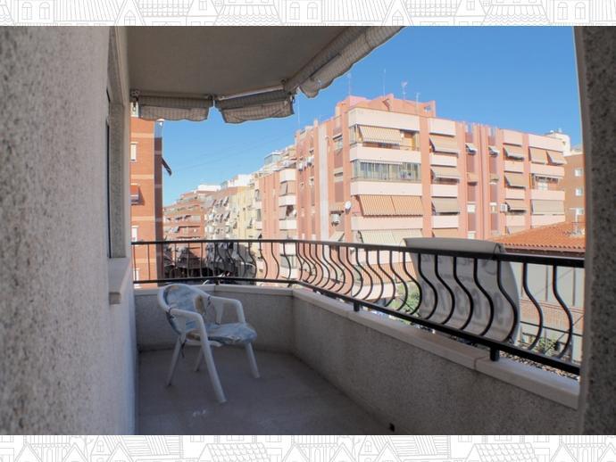 Foto 11 de Apartamento en Benidorm ,Colonia Madrid / Poniente, Benidorm