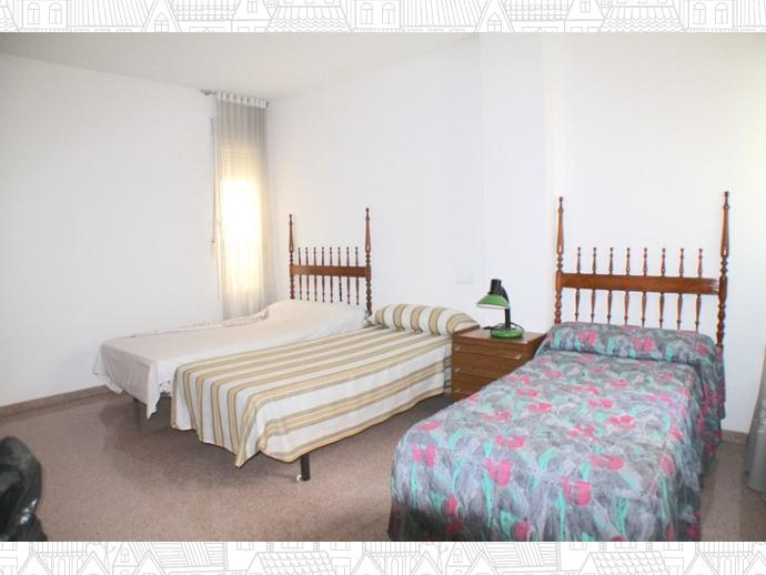 Foto 13 de Apartamento en Benidorm ,Colonia Madrid / Poniente, Benidorm