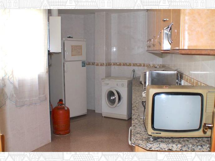 Foto 14 de Apartamento en Benidorm ,Colonia Madrid / Poniente, Benidorm