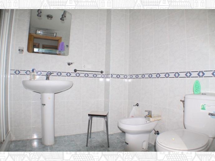 Foto 15 de Apartamento en Benidorm ,Colonia Madrid / Poniente, Benidorm