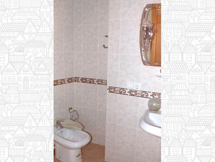 Foto 16 de Apartamento en Benidorm ,Colonia Madrid / Poniente, Benidorm