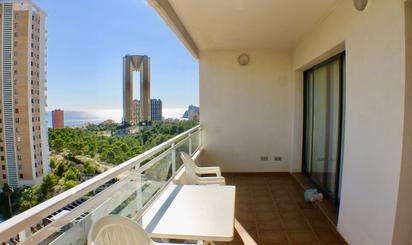 Pisos en venta en Las Rejas Open Club Benidorm, Alicante