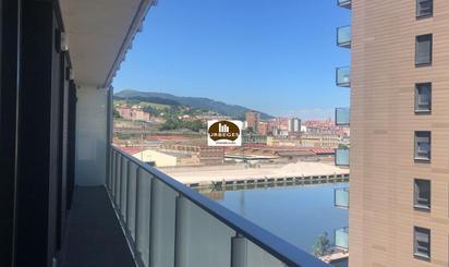 Inmuebles de URBEGES BILBAO de alquiler en España