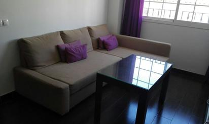 Apartamento de alquiler en Cáceres Capital