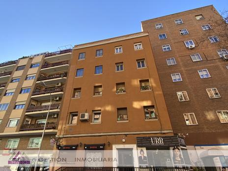 Viviendas de alquiler en Madrid Capital