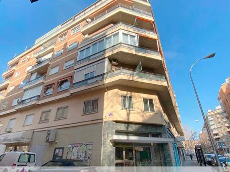 Pisos de alquiler con ascensor en Madrid Provincia