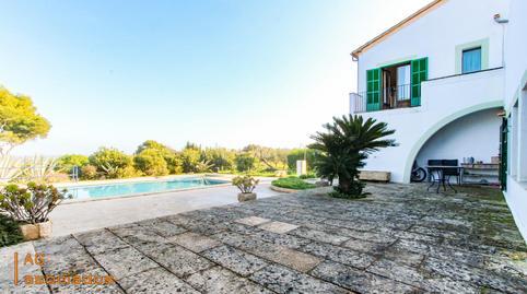 Foto 3 de Finca rústica en venta en Polígono 16 Parcela Ses Salines, Illes Balears