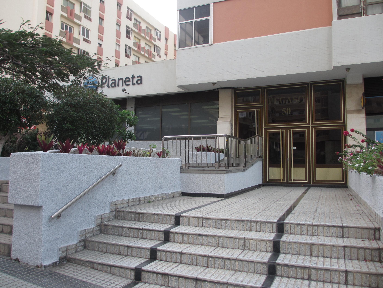 Piso en venta con 100 m2, 3 dormitorios  en Distrito Puerto-Canteras (