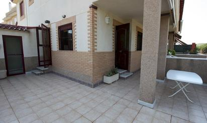 Casa adosada de alquiler en Avenida del Perú, Las Viñas