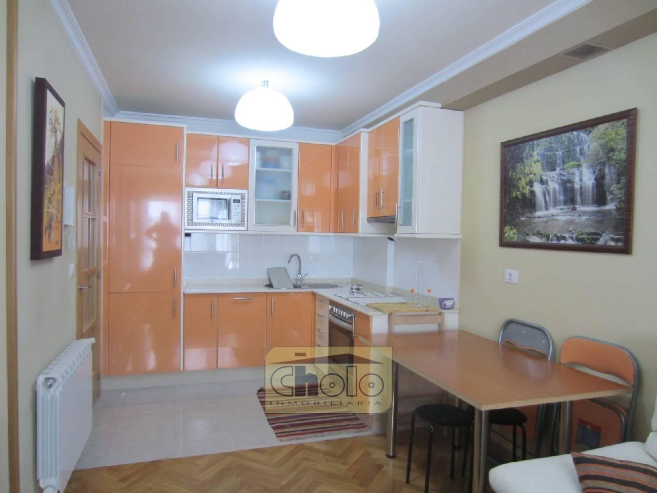 Apartamento en venta en Lugo Capital