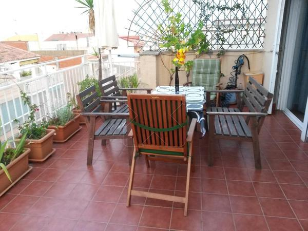 Áticos en venta amueblados en Barcelona Provincia