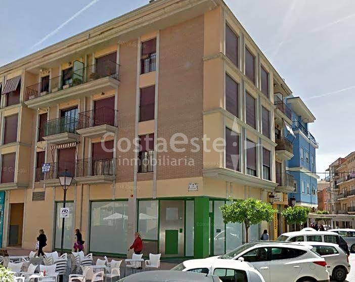 Local Comercial  Calle albahacas, 35. Excelente local comercial ubicado en pleno centro de bétera, cha