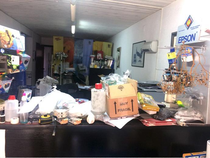 Foto 1 de Estudio en  Torrent De Can Piquer / Porta,  Barcelona Capital