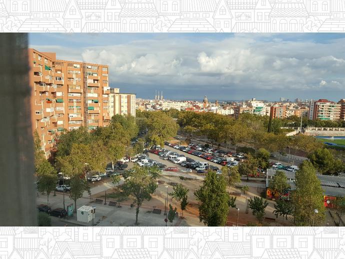 Foto 6 de Ático en Paseo Valldaura/Pont Del Drago / La Prosperitat,  Barcelona Capital