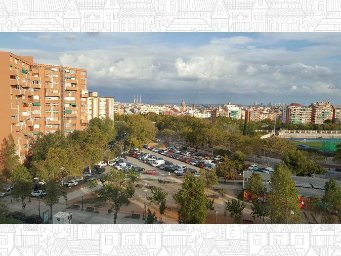 Foto 5 de Ático en Paseo Valldaura/Pont Del Drago / La Prosperitat,  Barcelona Capital