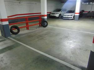 Garaje en Venta en Aritjols / Nou Barris