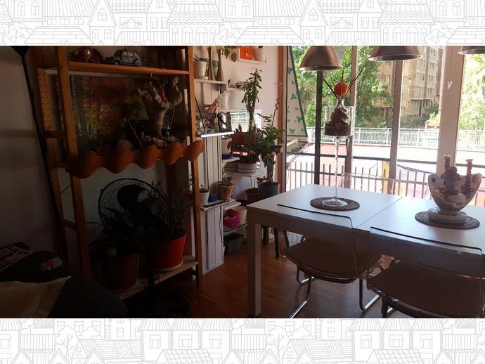 Foto 14 de Piso en Nou Barris - La Guineueta / La Guineueta,  Barcelona Capital