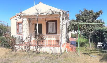 Viviendas y casas en venta en Méntrida