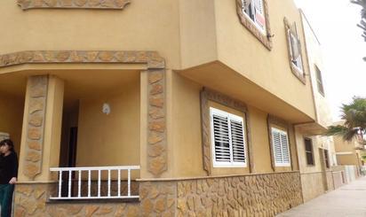 Pisos en venta con terraza en España