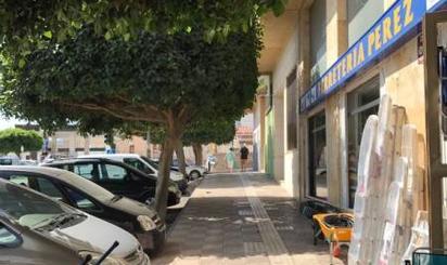 Buros zum verkauf in Huércal-Overa