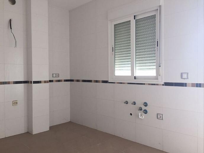 Foto 1 de Ático en Pabellón - Estación - El Corte Inglés