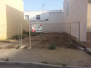Terreno en Venta en El Ejido / Plaza de la Luz