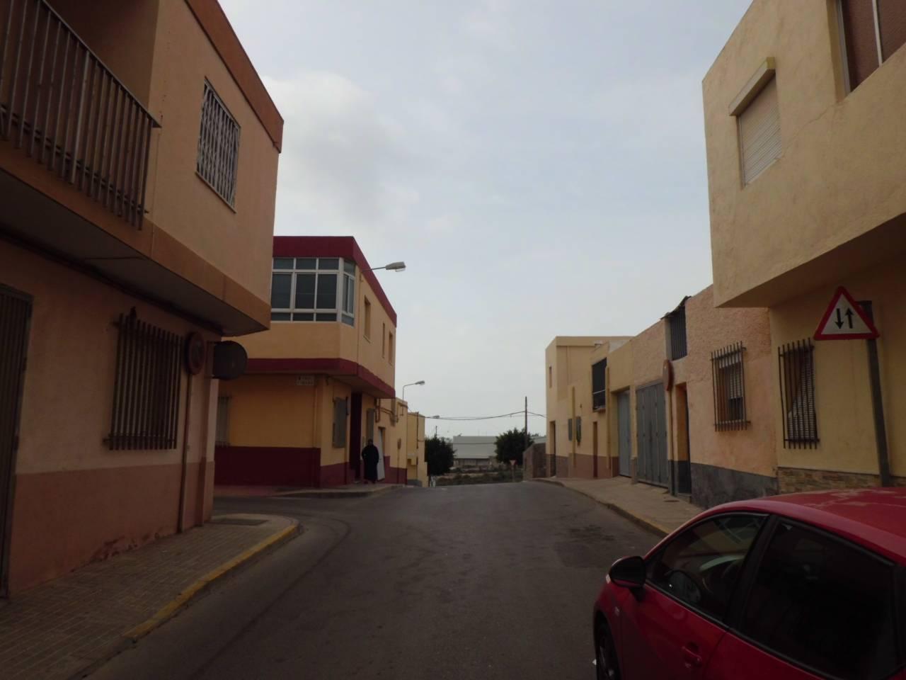 Dúplex en venta en Ejido Sur