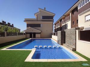 Casa adosada en Venta en Plasencia - Monfragüe - Plasencia / Plasencia