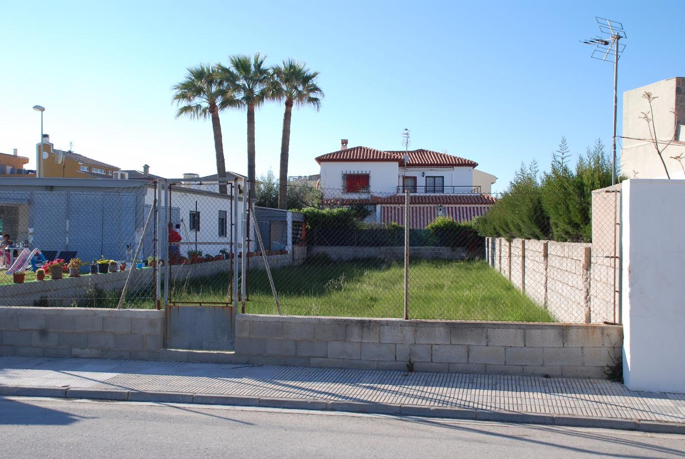 Terrain urbain  Plaza costera, 3