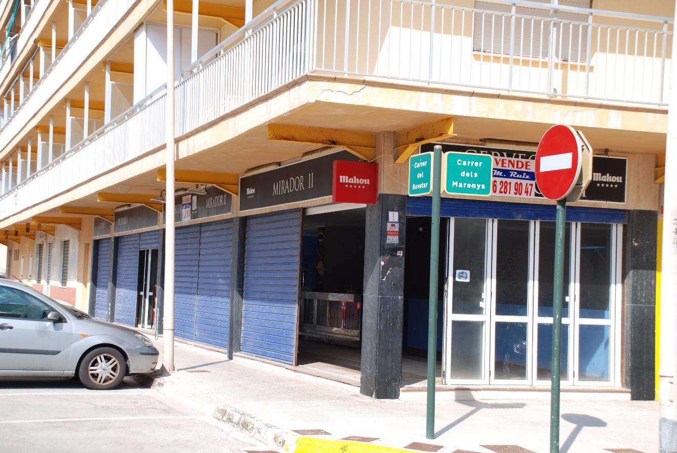 Local Comercial  Calle bovetar, 6