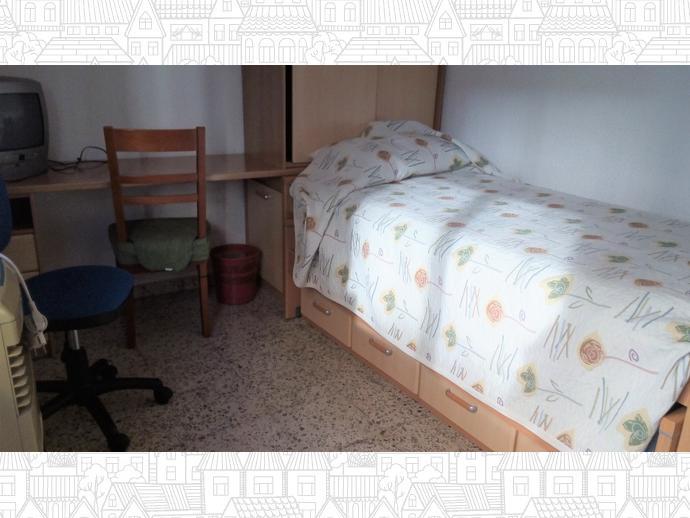 Foto 23 de Piso en Bailén - Miraflores - Carlos Haya / Carlos Haya, Málaga Capital