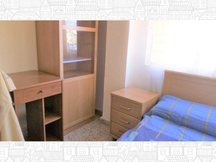 Foto 26 de Piso en Bailén - Miraflores - Carlos Haya / Carlos Haya, Málaga Capital