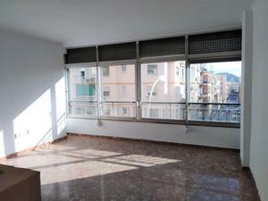 Viviendas en venta con ascensor en Málaga Capital
