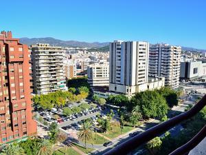 Pisos de compra en Málaga Capital