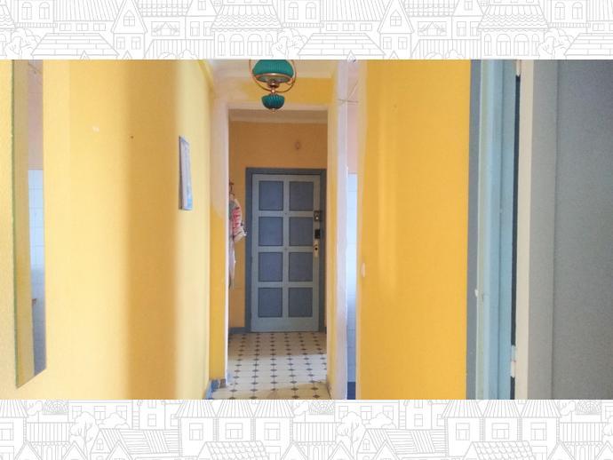 Foto 6 de Piso en Bailén - Miraflores - Gamarra - La Trinidad / Gamarra - La Trinidad, Málaga Capital