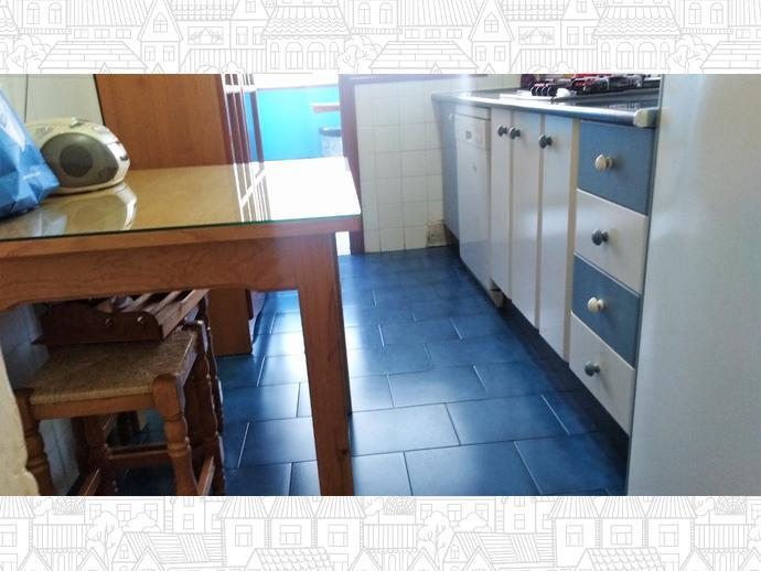 Foto 13 de Piso en Bailén - Miraflores - Gamarra - La Trinidad / Gamarra - La Trinidad, Málaga Capital