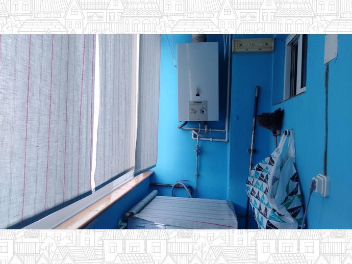 Foto 15 de Piso en Bailén - Miraflores - Gamarra - La Trinidad / Gamarra - La Trinidad, Málaga Capital