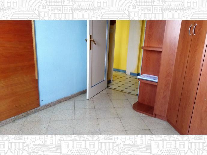 Foto 21 de Piso en Bailén - Miraflores - Gamarra - La Trinidad / Gamarra - La Trinidad, Málaga Capital