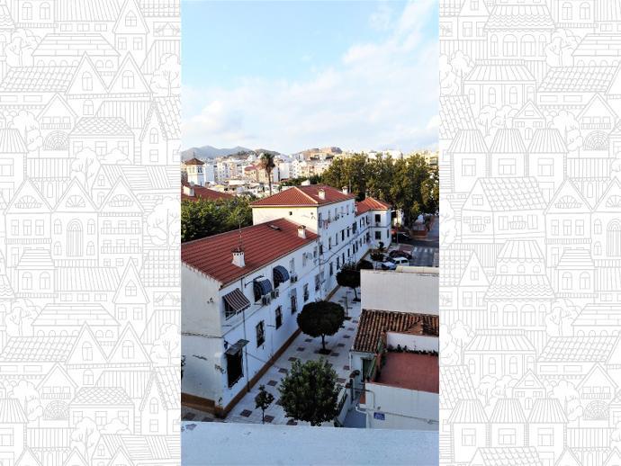 Foto 1 de Piso en Bailén - Miraflores - Gamarra - La Trinidad / Gamarra - La Trinidad, Málaga Capital