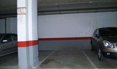 Garaje en venta en Residencial Jardín Botánico