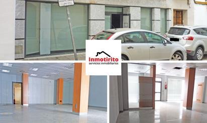 Inmuebles de INMOTIRITO de alquiler en España