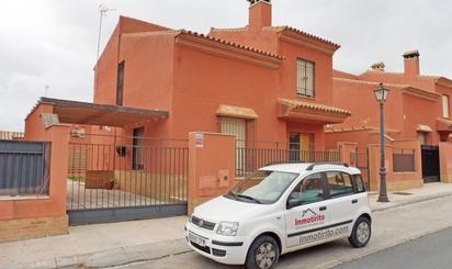 Viviendas de alquiler en Sanlúcar la Mayor