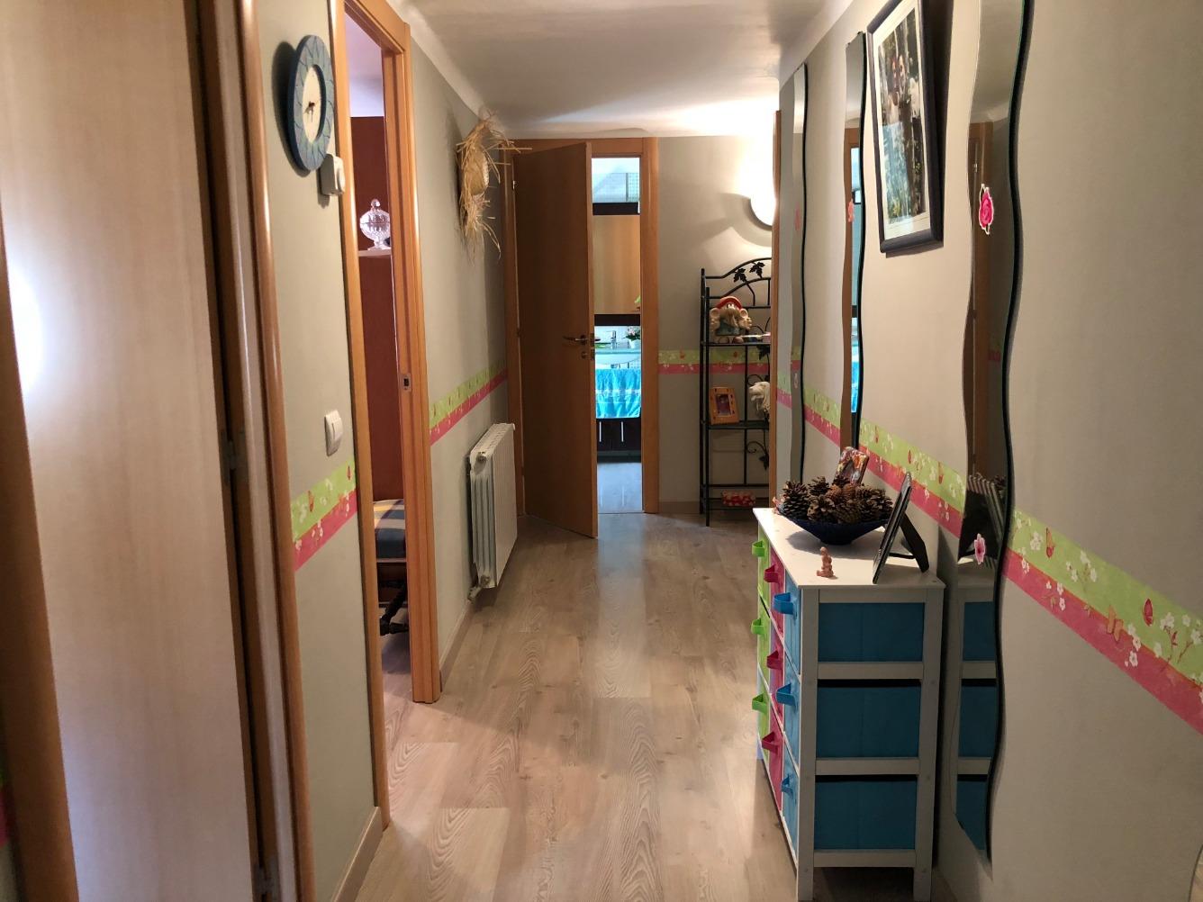 Haus  Calle les flors, 5. En venda magnifica casa de 4 habitacions i 2 banys, recentment r