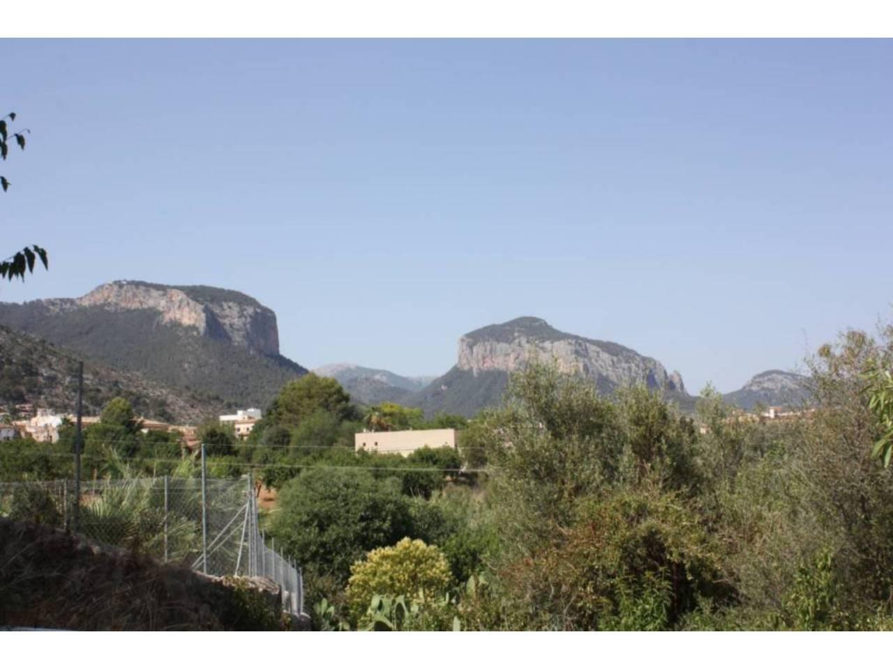 Solar urbà  Son sant joan. Solar urbano de unos 563m2 en una zona exclusiva de Alaró. posib