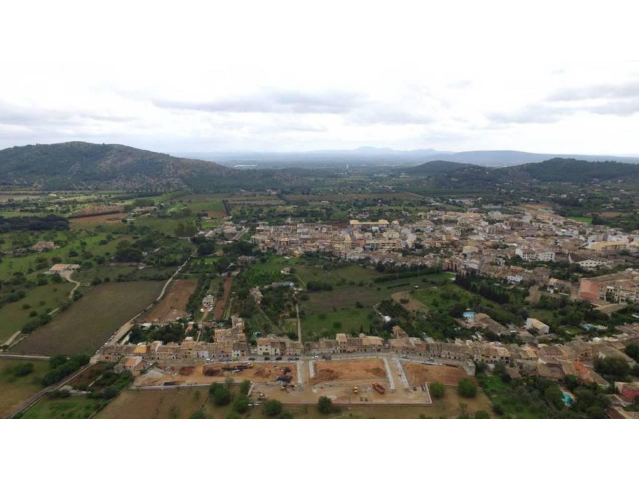 Solar urbà  Ponterro. Venta de terenos urbanos con excelente ubicación y orientacón, c