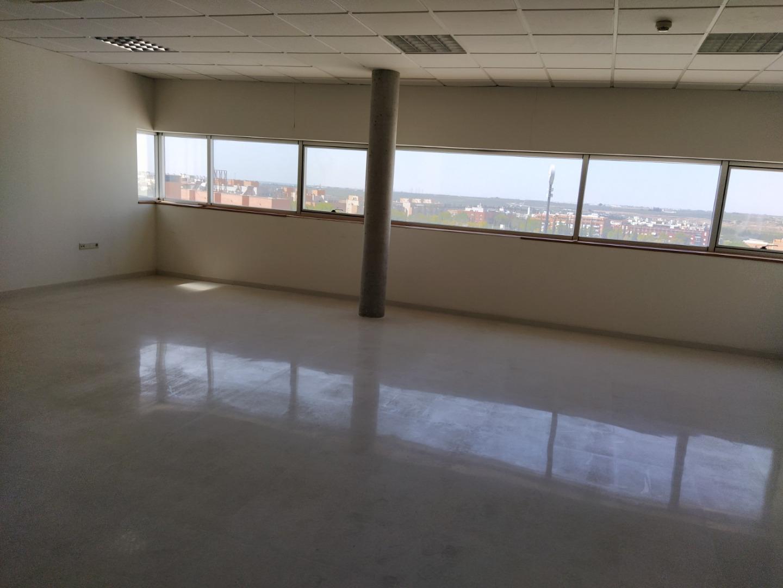 Oficina de alquiler en Zona Avda. Juan de Diego - Parque Municipal
