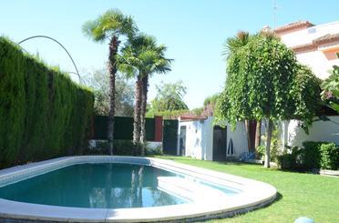 Casa o chalet de alquiler en Manuel Alonso Vicedo, Simon Verde