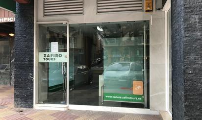 Locales de alquiler en Ribera Baixa