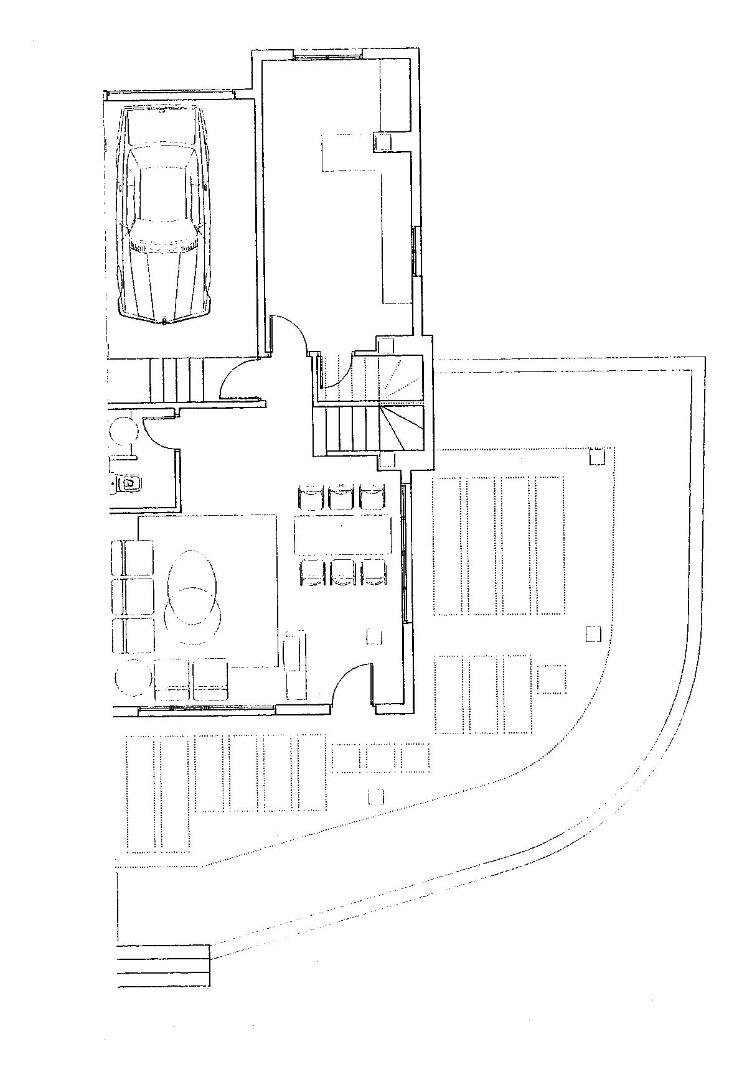 Affitto Casa  Cullera - la vega - marenyet. Adosado en 1º linea de playa de 4 habitaciones y con piscina