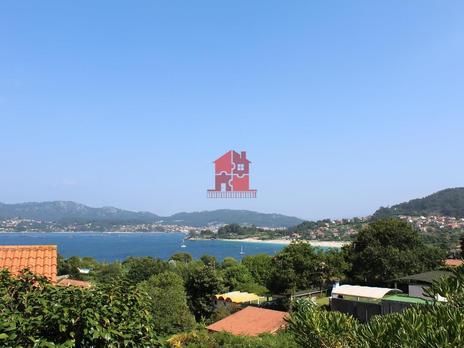 Chalets en venta en Pontevedra Provincia